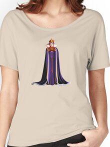 Evil Queen Women's Relaxed Fit T-Shirt