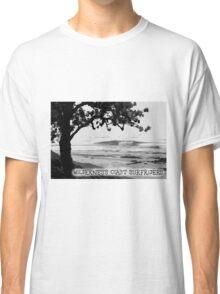 Wilderness Coast Surfriders - Pearl Banksia Classic T-Shirt