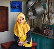 Ban Hua Thanon Girl by Ben Ryan