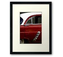 Tandy Framed Print
