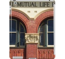 The Old Colonial Mutual Building iPad Case/Skin