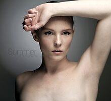 Hannah Ashlea - Beauty by thisisharmony