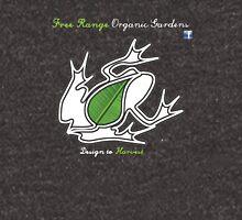 Free Range Organic Gardens Hoodie