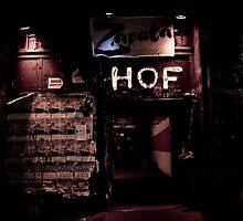 Hof by Beth Jennings