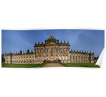 Brideshead Revisited ~ Panoramic, HDR ~ Poster