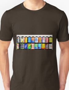 """""""Ode to Film"""" Unisex T-Shirt"""