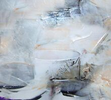 'abstract still life' by Rachael Comisari