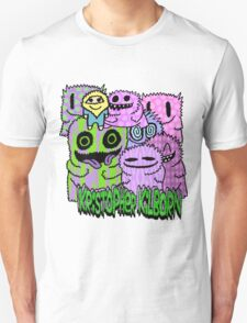 Magical Fantasy Buddies T-Shirt
