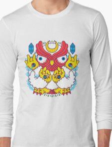 Oyasumi Long Sleeve T-Shirt