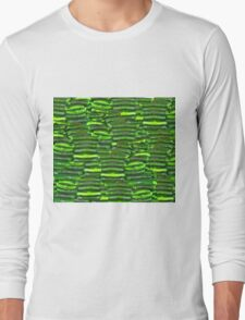 Cucumber Duvet Long Sleeve T-Shirt