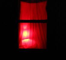 Rear Window by trueblvr
