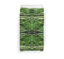 Fennel Duvet Duvet Cover
