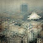 Berlin V by Stephanie Jung