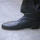 Walk In My Shoes by MylieLynn