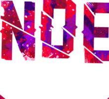 Yandere Sticker
