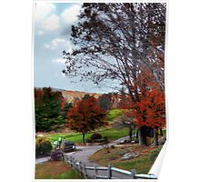Pattersons Fruit Farm Poster