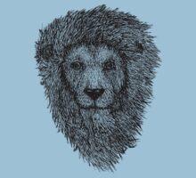 Lion Among Us Baby Tee