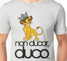 Non Ducor, Duco Unisex T-Shirt