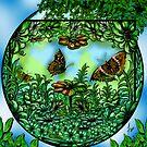 """Appreciation Of Earth Day2"" by Steve Farr"