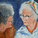 Sisters by Lora Garcelon