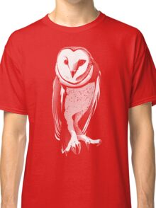 Just Owl Classic T-Shirt