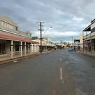 Canowindra Main Street by DashTravels