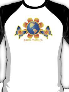 Earth Matters Tee T-Shirt