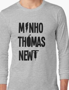 Name Art T-Shirt