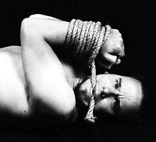 Tie me! by TaniaLosada