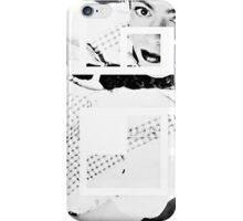 Ian McCulloch - Dorothy Drag iPhone Case/Skin