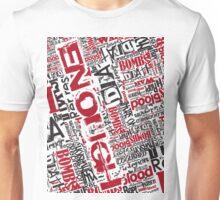 ENOUGH 2 Unisex T-Shirt
