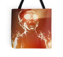 FIREEE! Tote Bag