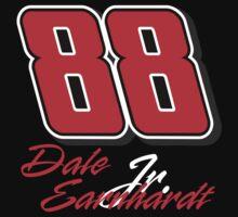 Dale Earnhardt Jr. One Piece - Long Sleeve