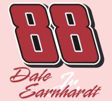 Dale Earnhardt Jr. Baby Tee