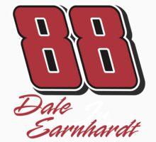 Dale Earnhardt Jr. One Piece - Short Sleeve