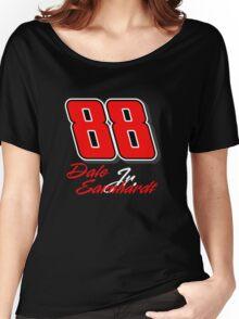 Dale Earnhardt Jr. Women's Relaxed Fit T-Shirt