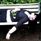 All Alone I Break by Jessica Hooper