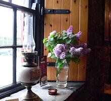 """""""Pint of Lilac""""The Rising Sun,Mullinavat,Co. Kilkenny,Ireland by Pat Duggan"""