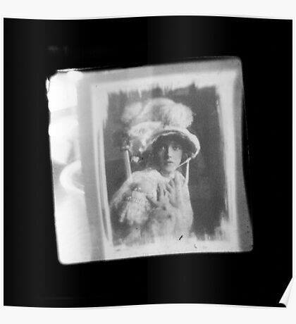 TTV Image ( Through The Viewfinder)#4 Poster