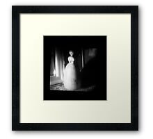 TTV Image ( Through The Viewfinder)#11 Framed Print