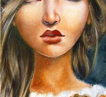 Impress me by Emilie Dionne