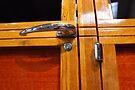Woodie Woodwork by John Schneider