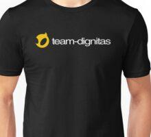 Team Dignitas (White) Unisex T-Shirt