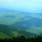 Vista - Smoky Mountains by glennc70000