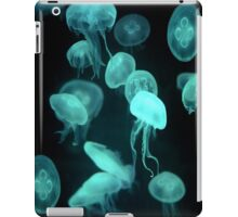 Jellyfish 2.0 iPad Case/Skin