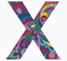 Rainbow X Kids Clothes