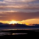 Mare Island Sunset 9 by Lenny La Rue, IPA