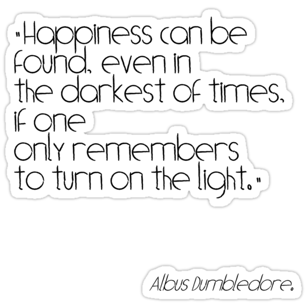 Albus Dumbledore quote by aislinnTeixeira