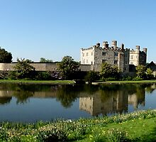 ~Leeds Castle~ by a~m .