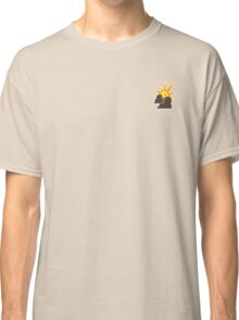 Artifice Small Corporate Logo Classic T-Shirt